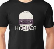 Another Hacker Mask Unisex T-Shirt