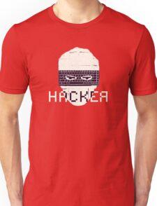 Another Hacker Mask Unisex T-Shirt