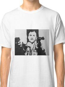Robert DeNiro Taxi Driver Classic T-Shirt