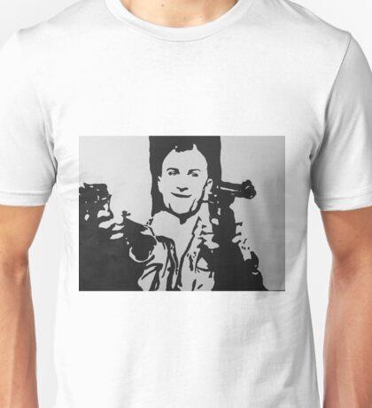 Robert DeNiro Taxi Driver Unisex T-Shirt