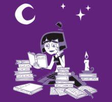 Danny Phantom: Under the Moonlight by Spazchan