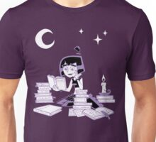 Danny Phantom: Under the Moonlight Unisex T-Shirt