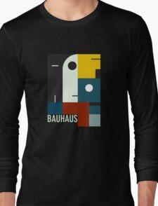 BAUHAUS AGE Long Sleeve T-Shirt
