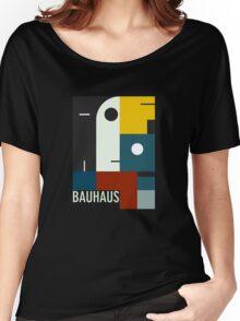 BAUHAUS AGE Women's Relaxed Fit T-Shirt