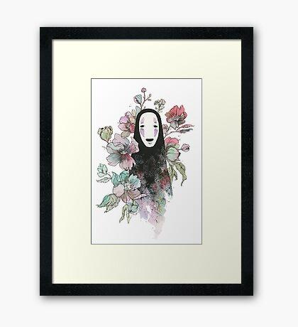 Renewed Framed Print