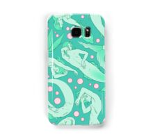 Tails of the Deep Samsung Galaxy Case/Skin