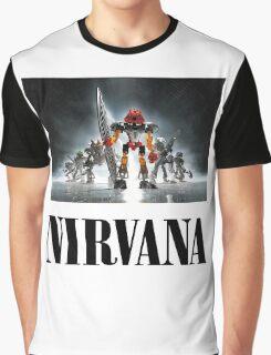 Nirvana Shirt  Graphic T-Shirt