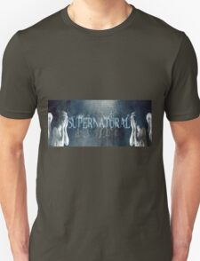 Superwho  T-Shirt