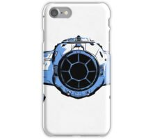 Star Wars Tie Fighter Advanced X1 iPhone Case/Skin