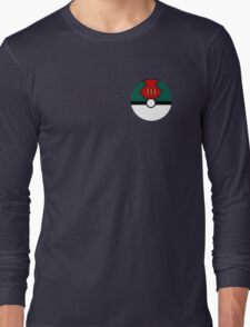 Lure Ball Long Sleeve T-Shirt