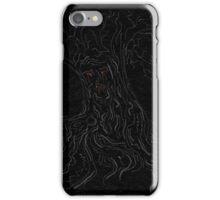 Weirwood tree  iPhone Case/Skin