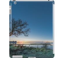 Riverside View 3 iPad Case/Skin