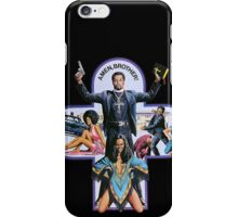 Soul Brother iPhone Case/Skin