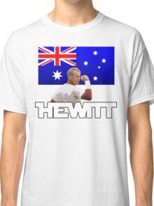 Lleyton Hewitt Straya Classic T-Shirt
