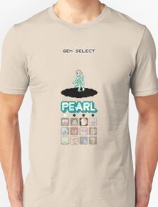 Gem Select - Pearl Unisex T-Shirt