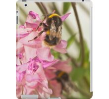 Happy Mother's Day Bee iPad Case/Skin