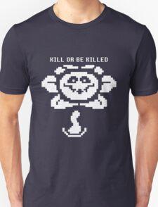 Flowey the Flower T-Shirt