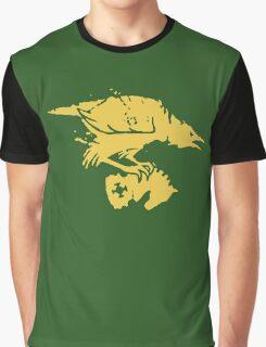 The Rooks logo mechandise Graphic T-Shirt