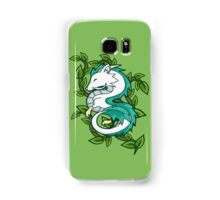 Haku // Spirited Away Samsung Galaxy Case/Skin