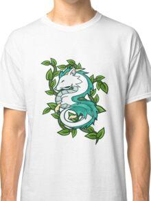 Haku // Spirited Away Classic T-Shirt