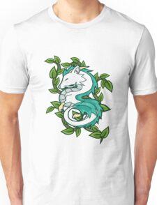 Haku // Spirited Away Unisex T-Shirt