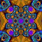 Teal Top by JimPavelle