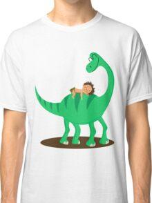 Arlo the good dinosaur Classic T-Shirt