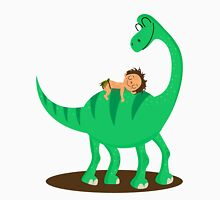 Arlo the good dinosaur Unisex T-Shirt