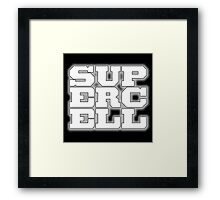 "COC#5-Supercell [Workart] ""Clash of Clans"" Framed Print"