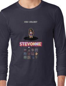 Gem Select - Stevonnie Long Sleeve T-Shirt