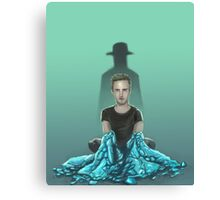 Jessie Pinkman - Breaking bad Canvas Print