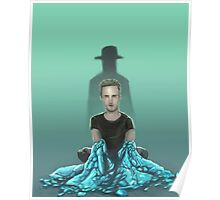 Jessie Pinkman - Breaking bad Poster