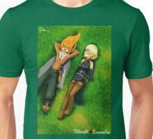 EvangelinexTristepan Wakfu Unisex T-Shirt