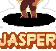 Gem Select - Jasper Sticker