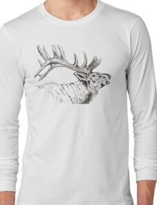 Bugle 2 Long Sleeve T-Shirt