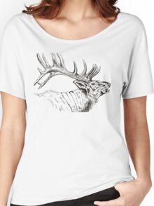 Bugle 2 Women's Relaxed Fit T-Shirt