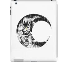 Moon Knight 2 iPad Case/Skin