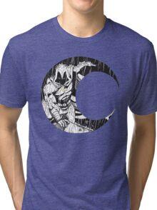 Moon Knight 2 Tri-blend T-Shirt
