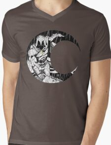 Moon Knight 2 Mens V-Neck T-Shirt