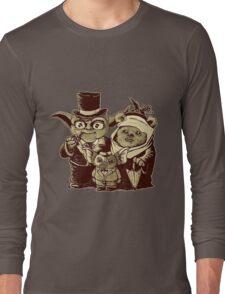 Yoda Gizmo Long Sleeve T-Shirt