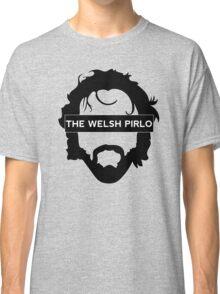 Joe Allen -  The Welsh Pirlo Classic T-Shirt