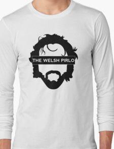 Joe Allen -  The Welsh Pirlo Long Sleeve T-Shirt