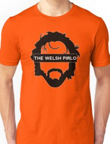 Joe Allen -  The Welsh Pirlo Unisex T-Shirt