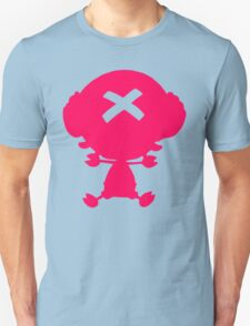 One Piece - Chopper (Pink) T-Shirt