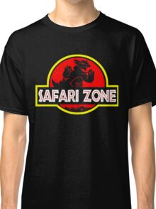 Safari zone Classic T-Shirt