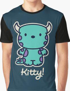 Kitty! Graphic T-Shirt