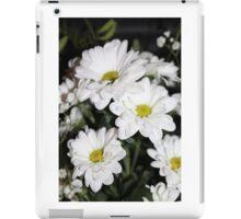 Flowers , Flowers , Flowers iPad Case/Skin