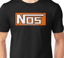 NOS  Unisex T-Shirt
