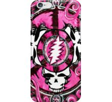 If the Thunder Don't Get ya Then the Lightnin' Will - 2 iPhone Case/Skin