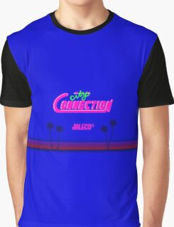 City Connection Graphic T-Shirt
